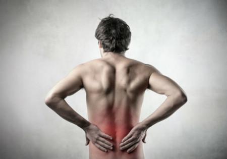 Pequeños consejos para evitar el dolor de espalda