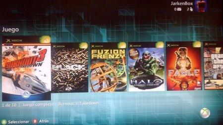 Xbox Originals de rebajas en algunos juegos sólo esta semana