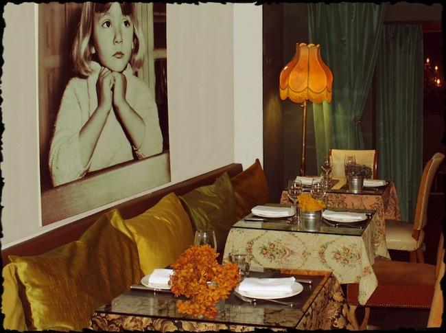 Foto de Restaurante Isabella's Barcelona (8/8)