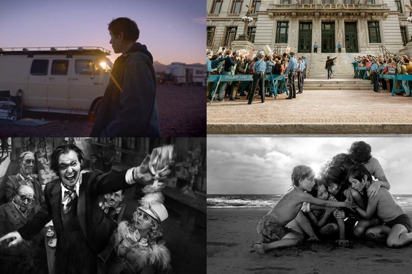 Globos de Oro 2021: Netflix triunfa con sus series pero el cine se le resiste y va camino de perder otra vez el Óscar a mejor película