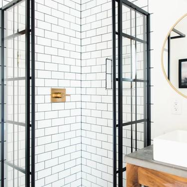 La semana decorativa: es momento de prestar más atención al estilo de nuestro baño