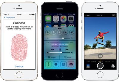 iPhone 5S, toda la información
