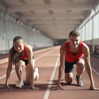 Entrenamiento de ocho semanas para la media maratón: semana 2