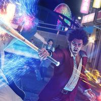 Yakuza: Like a Dragon ya tiene fecha de lanzamiento para noviembre y se deja ver en un nuevo tráiler