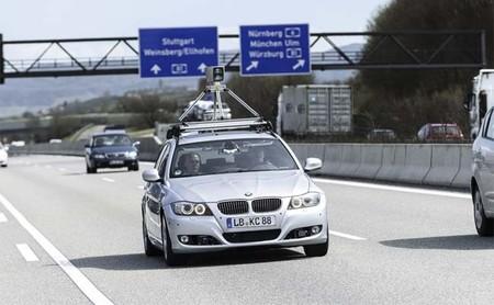 Bosch consigue la aprobación del TÜV para su sistema de conducción autónoma