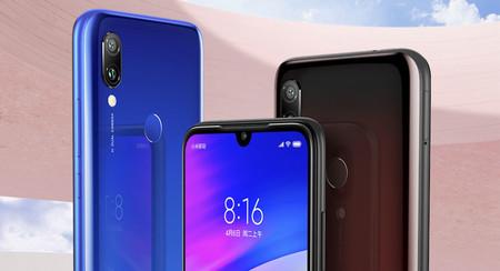 Redmi 7: la gama de entrada de Xiaomi tiene un nuevo rey