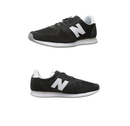 Las zapatillas deportivas New Balance 220 pueden ser nuestras desde 28,71 euros en Amazon