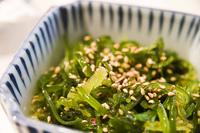 Las algas te ayudan a estar en forma ¿Te atreves a probarlas?
