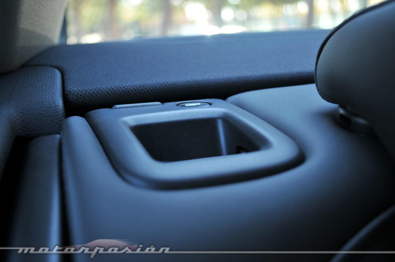 Foto de Audi A6 hybrid (prueba) (20/120)