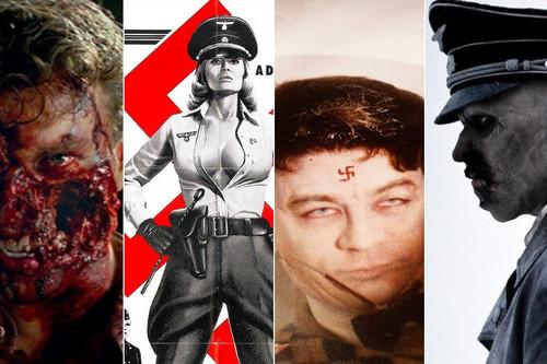 'Overlord' no es la única película de nazis demenciales: aquí tienes a los mayores fans del IV Reich