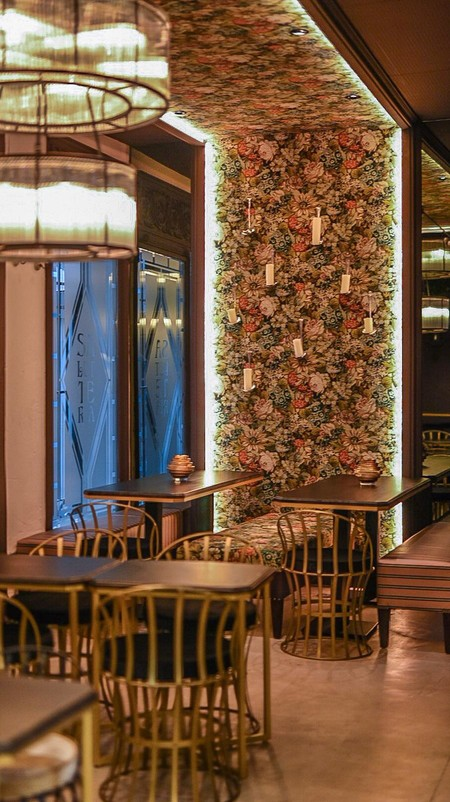 15 restaurantes nuevos en Madrid para disfrutar en primavera