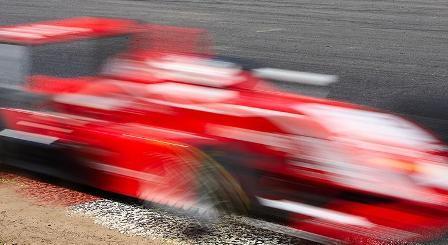 Calendario de carreras durante las vacaciones de la Fórmula 1