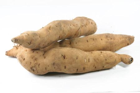 Boniato: un sano sustituto de la patata