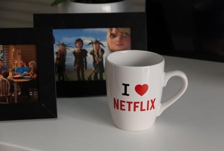 Netflix Love