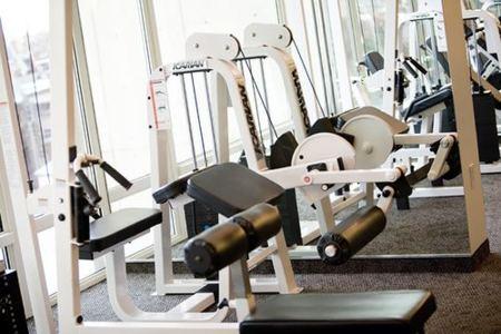 Máquinas para trabajar las piernas, mucho cuidado