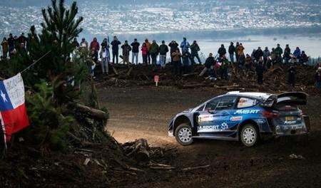 Chile no podrá organizar su prueba del WRC 2020 por el conflicto político y España aspira a sustituirle