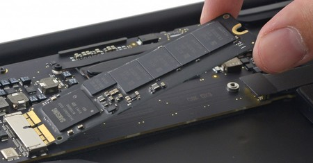 Ssd Iphone