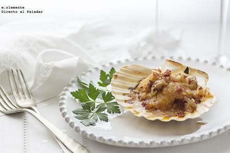 Recetas de Navidad: deliciosos pescados y mariscos para equilibrar nuestros menús