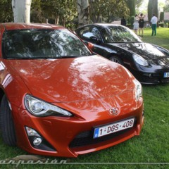 Foto 30 de 63 de la galería autobello-madrid-2012 en Motorpasión