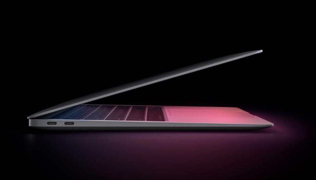 Comparamos los recientes MacBook Air con M1 e Intel: el silencio se apodera del portátil mas popular de Apple