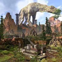 Si echabas de menos el primer mapa de Apex Legends, ahora puedes volver a jugarlo por tiempo limitado