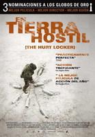 'En tierra hostil (The Hurt Locker)' gana el premio de los productores, ¿hay esperanza para el Oscar?