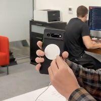 Los nuevos Google Pixel 6 pueden funcionar con los cargadores MagSafe de Apple: esta funda lo hace realidad