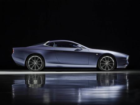 Aston Martin Dbs Coupe Centennial
