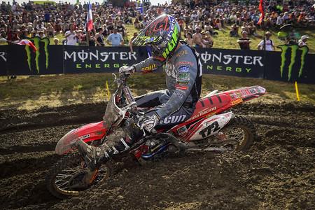 Boisrame Motocross Gp 10 Ger 2019