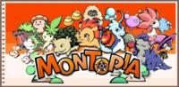 Montopia, el plagio más descarado de Pokémon visto hasta ahora está creado por Zynga