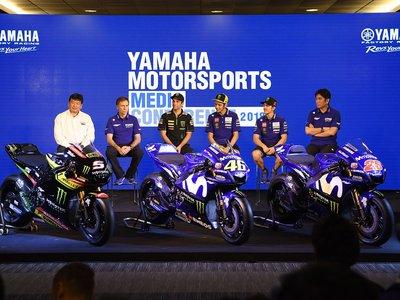 Aunque todo apuntaba a que sí, Valentino Rossi aún no ha anunciado su renovación con Yamaha en Tailandia