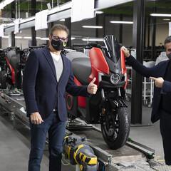 Foto 3 de 81 de la galería seat-mo-escooter-125 en Motorpasión México