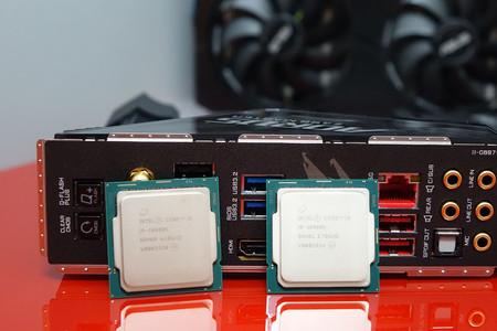 Intel Core i9-10900K y Core i5-10600K, análisis: Intel sigue siendo la reina de los juegos, pero en multihilo AMD es imparable