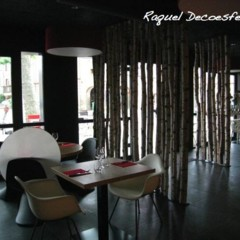 Foto 4 de 7 de la galería hotel-lechappee-belle en Decoesfera