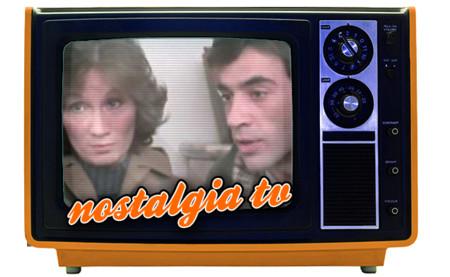 'Anillos de oro', Nostalgia TV