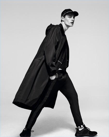 Steven Meisel se pone tras la cámara en la nueva campaña de Zara