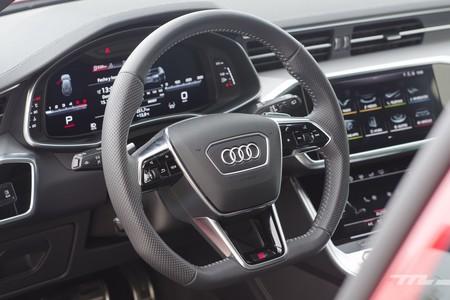 Audi S6 2019 Prueba 006