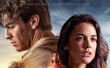 'Palmeras en la Nieve', tráiler final de la adaptación con Mario Casas y Adriana Ugarte