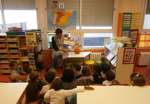 Profesores innovadores: Miren Pardo y el uso de ClassDojo para las normas de conducta de sus alumnos