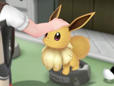 Guía Pokémon: Let's Go, Pikachu! y Let's Go, Eevee!: todos los Pokémon exclusivos