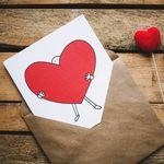 11 manualidades bonitas de San Valentín para hacer con los niños