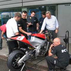 Foto 9 de 24 de la galería proton-kr-ktm-2005 en Motorpasion Moto