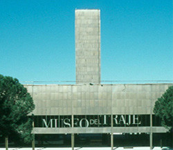El Museo del Traje busca nuevo emplazamiento