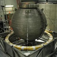 Una Tierra de bolsillo para estudiar el campo magnético de nuestro planeta