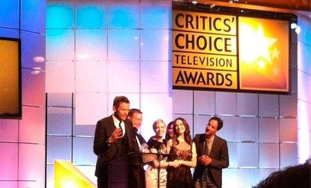 Critics' Choice Awards: 'Community' y 'Homeland', entre las preferidas de los críticos americanos
