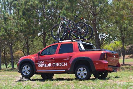 Renault Oroch 13