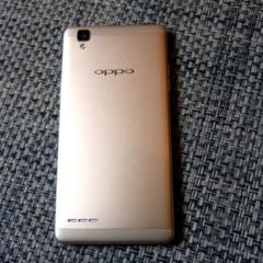 Foto 13 de 19 de la galería oppo-f1-diseno en Xataka Android