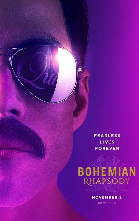 Tráiler De Bohemian Rhapsody La Película Sobre Freddie Mercury Y La Mítica Banda Queen