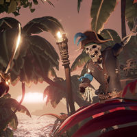 Sea of Thieves se prepara para poner rumbo a Steam en junio