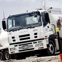 Honda e Isuzu se alían para desarrollar camiones pesados impulsados por hidrógeno